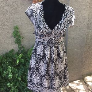 knitted & Knotted dress